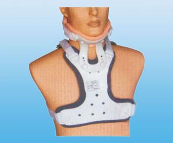 颈胸矫形器